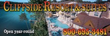 Cliffside Resort Wisconsin Dells
